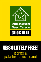 pakistan realestate property