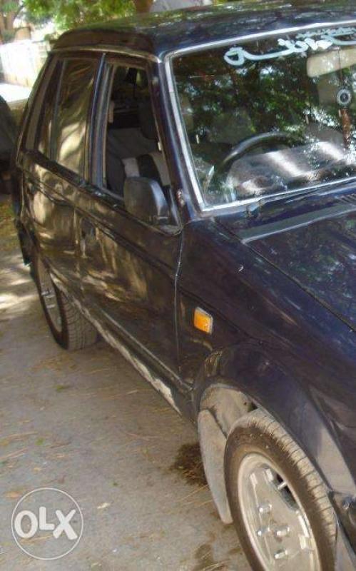 car daihatsu charade 1984 karachi 26474