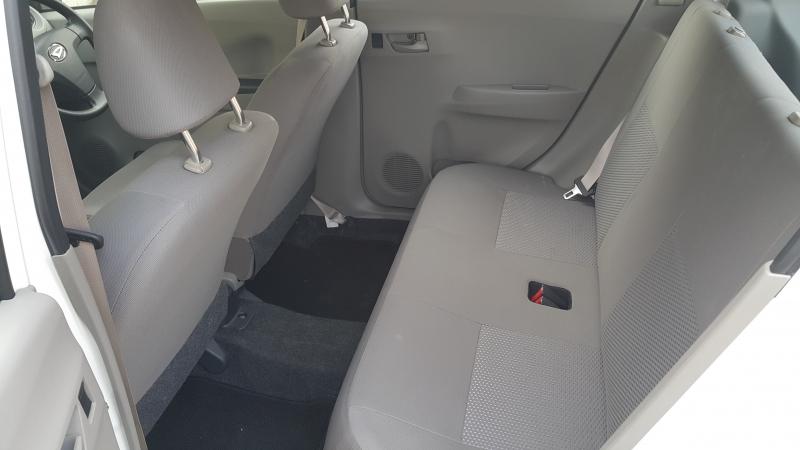 car daihatsu charade 2018 karachi 27620