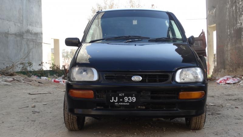 car daihatsu cuore cx 2005 islamabad rawalpindi 26854