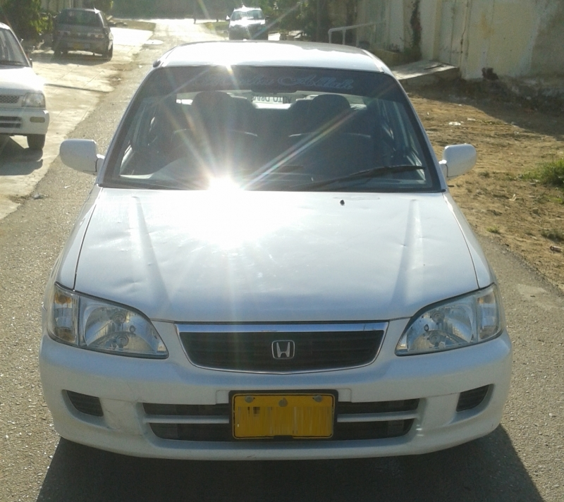 Olx Cars Rawalpindi Islamabad: 2014 Honda City For Sale In Islamabad-rawalpindi