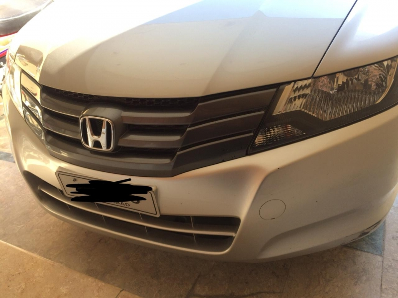 car honda city 2014 islamabad rawalpindi 27752