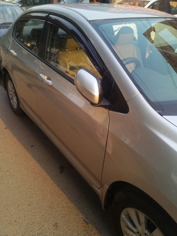 2014 Honda City For Sale In Lahore