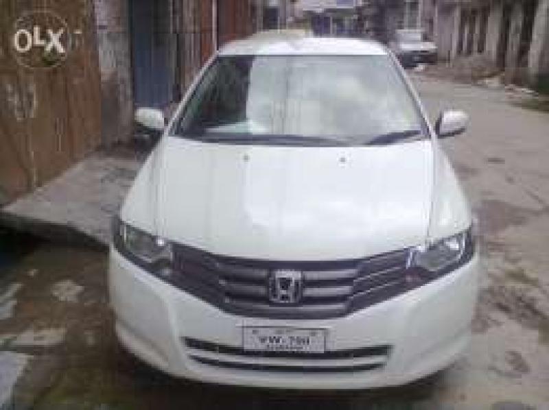2014 Honda City For Sale In Sialkot