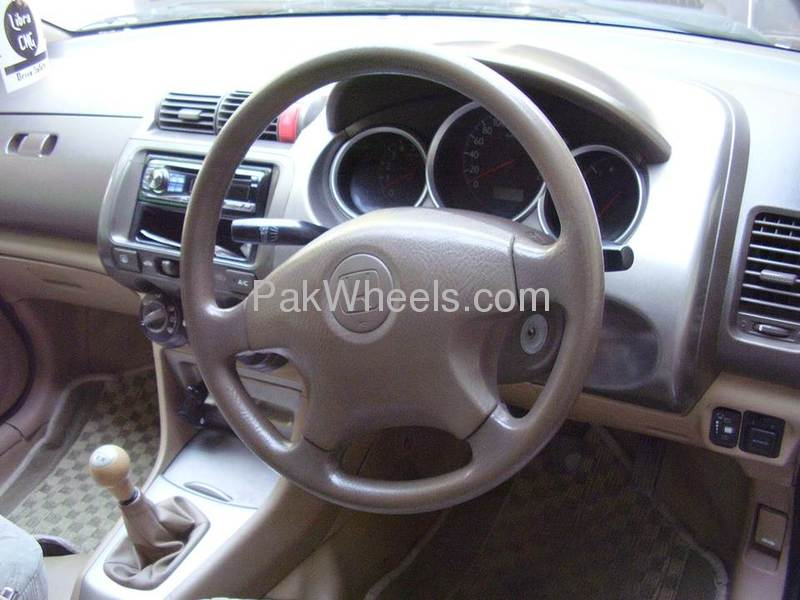 car honda city idsi 2003 islamabad rawalpindi 24030