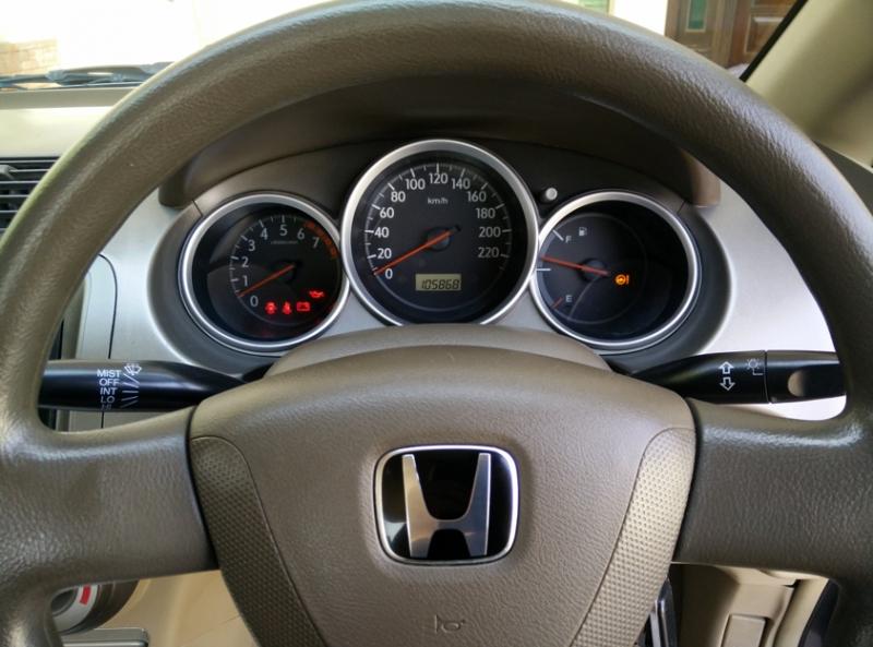 car honda city idsi 2006 islamabad rawalpindi 24690