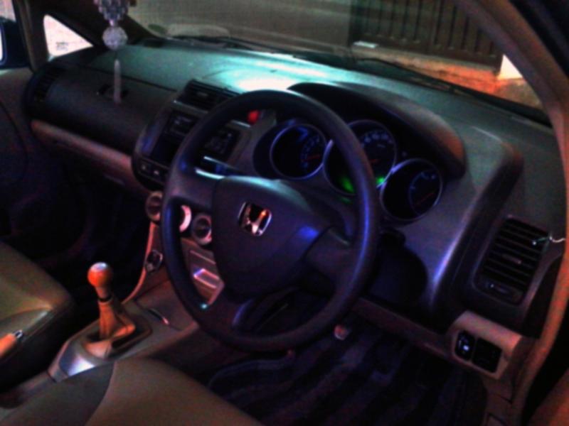 car honda city idsi 2006 lahore 24113