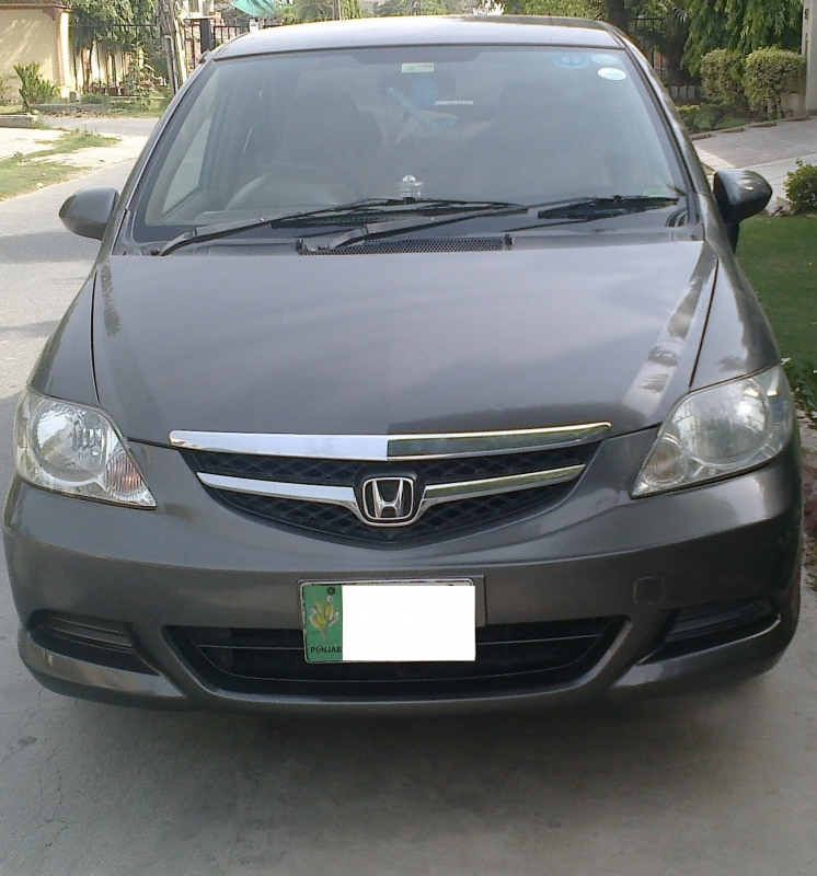 Olx Cars Rawalpindi Islamabad: 2008 Honda City-idsi For Sale In Lahore