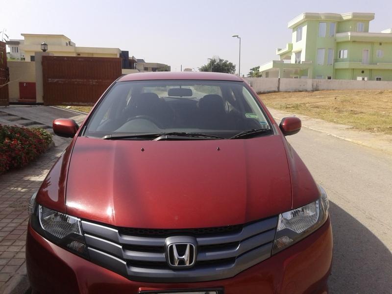 car honda city idsi 2011 islamabad rawalpindi 26089