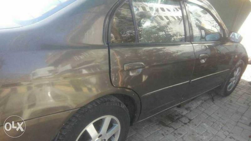 car honda civic exi 2005 lahore 26235