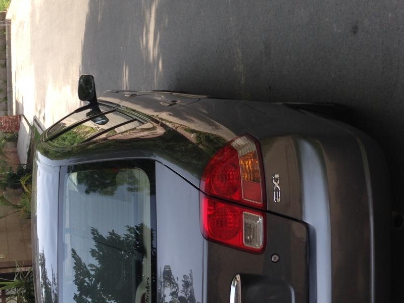 car honda civic exi 2006 lahore 23488
