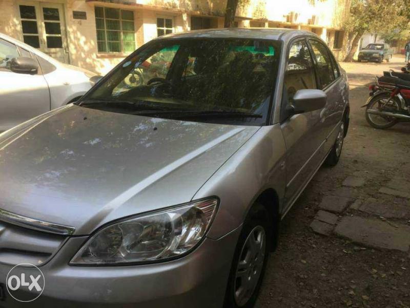 Leasing Cars For Sale In Rawalpindi