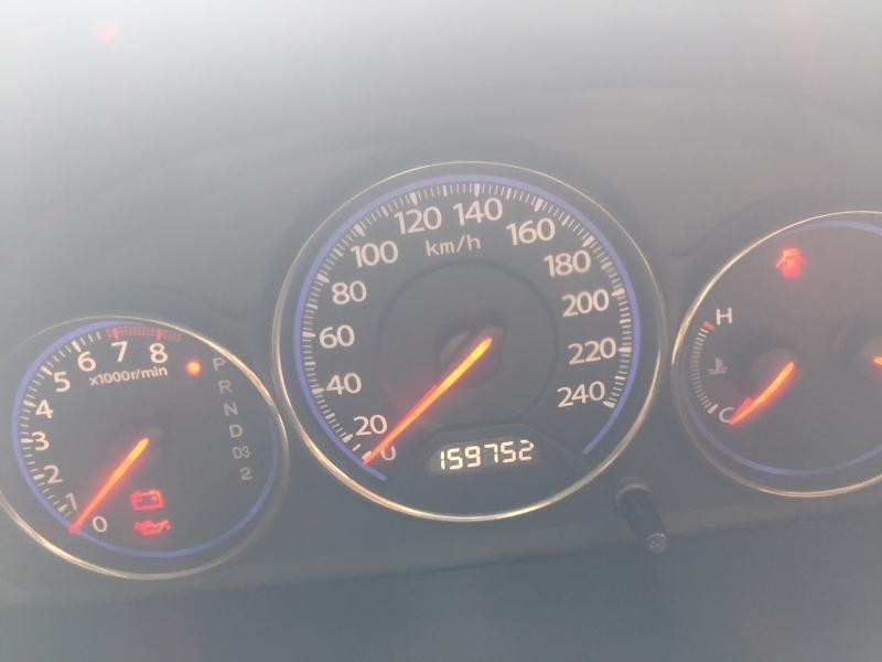 car honda civic prosmetic 2004 lahore 26678