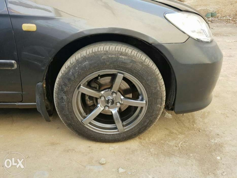 car honda civic prosmetic 2006 karachi 26328