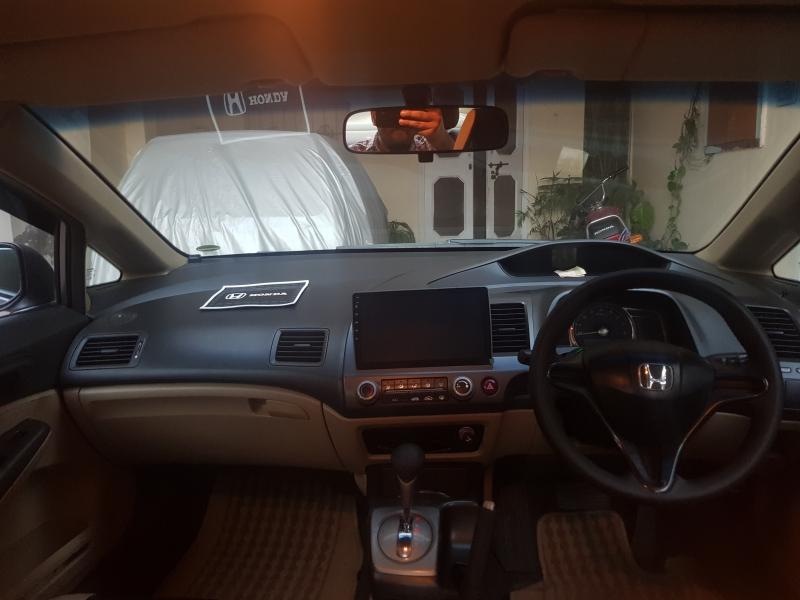 car honda civic prosmetic 2007 islamabad rawalpindi 27566