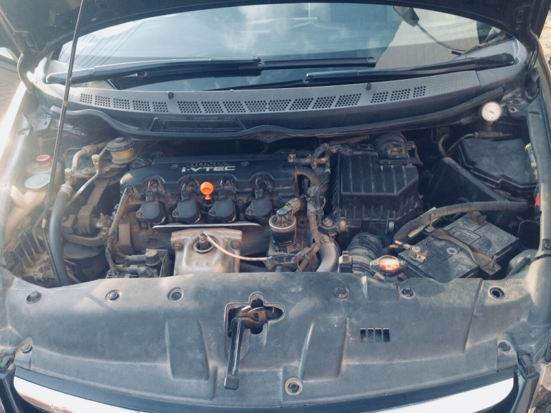 car honda civic_prosmetic 2007 karachi 26707
