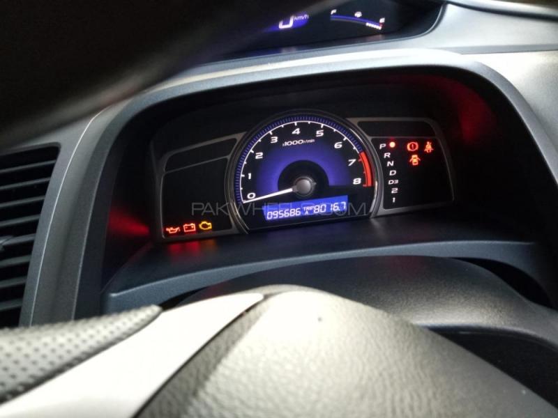 car honda civic_prosmetic 2010 lahore 27573
