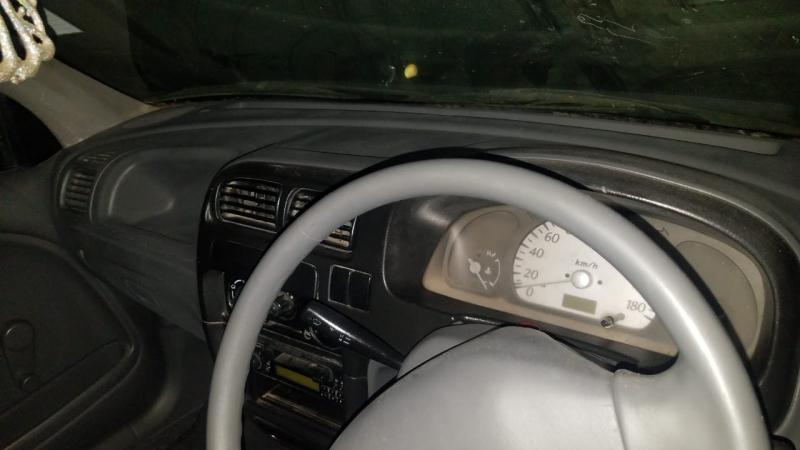 car suzuki alto 2006 karachi 27632
