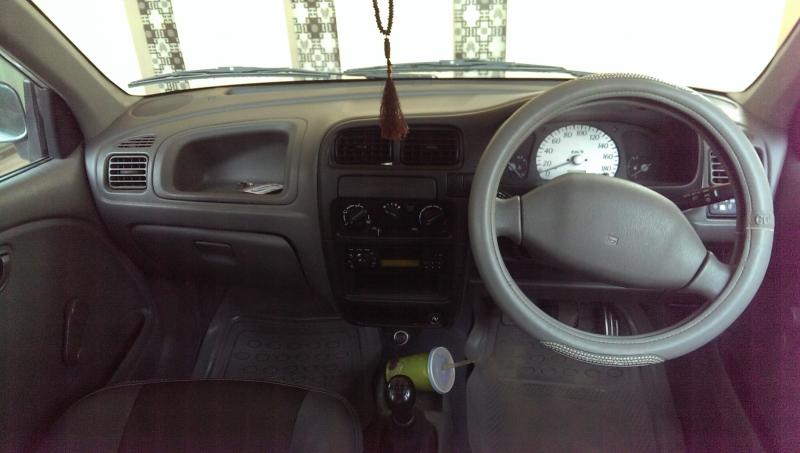 car suzuki alto 2009 lahore 25185