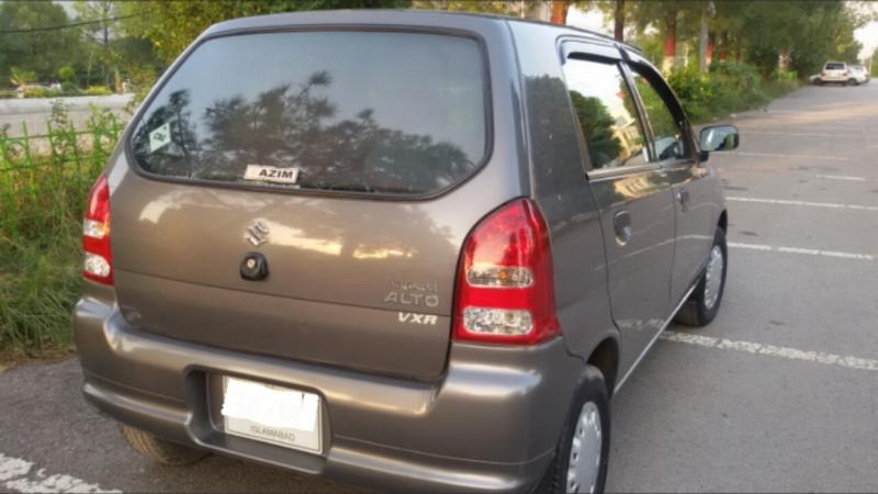 2010 Suzuki Alto For Sale In Islamabad Rawalpindi