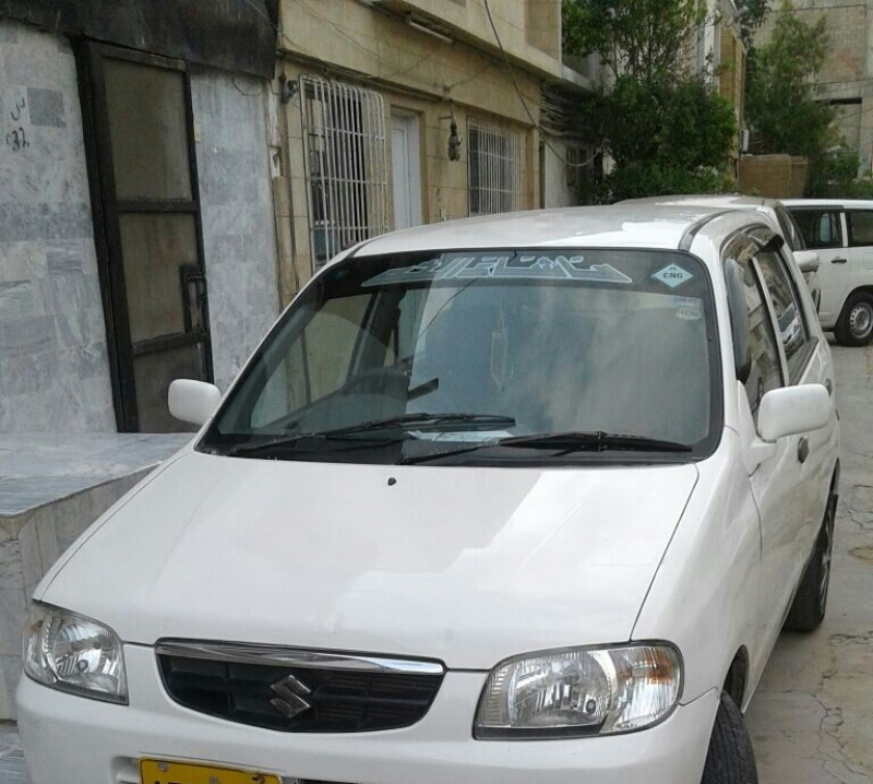 Olx Cars Rawalpindi Islamabad: 2010 Suzuki Alto For Sale In Karachi