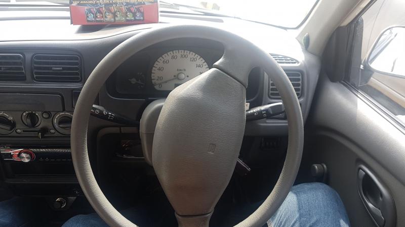 car suzuki alto 2012 lahore 27343