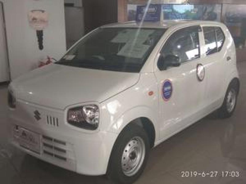 car suzuki alto 2016 faisalabad 27985