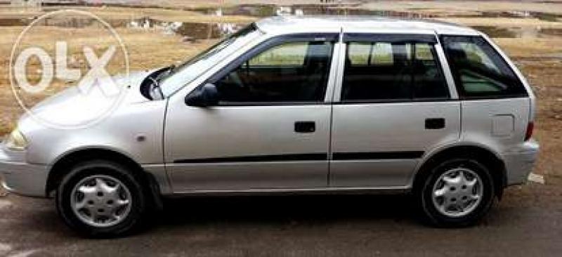 2008 Suzuki Cultus Vxr For Sale In Lahore