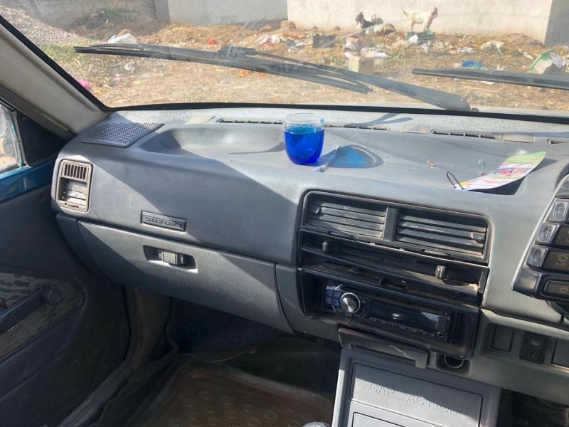 car suzuki khyber 1993 islamabad rawalpindi 27822