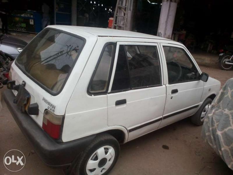 Mehran Car Price In Karachi Olx