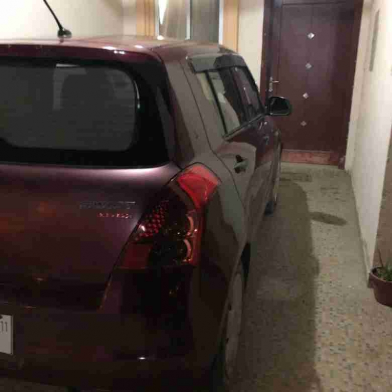 car suzuki swift 2011 islamabad rawalpindi 27579