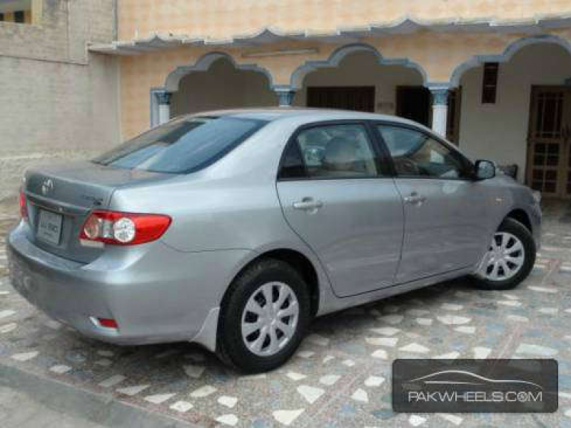 2014 toyota corolla for sale in lahore. Black Bedroom Furniture Sets. Home Design Ideas