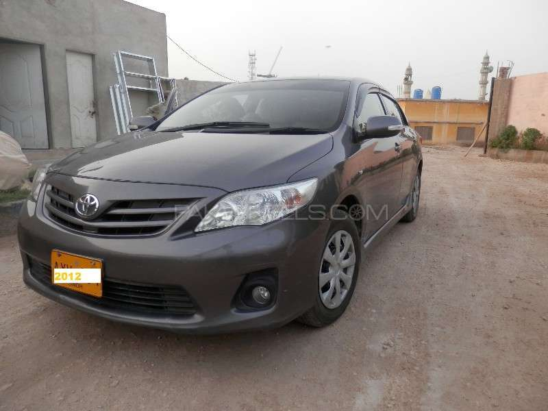 2012 toyota corolla gli for sale in hyderabad. Black Bedroom Furniture Sets. Home Design Ideas