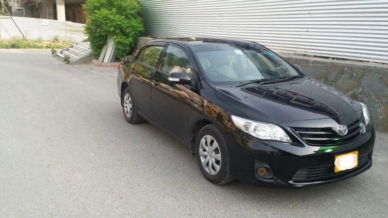 Xli 2015 Launch In Pakistan   2017 - 2018 Best Cars Reviews