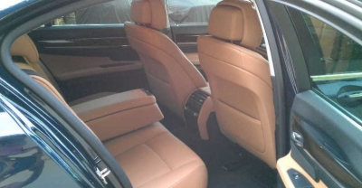 car bmw 7 series 2009 islamabad rawalpindi 22930