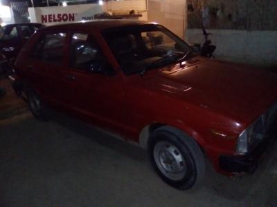 car daihatsu charade 1982 karachi 26055
