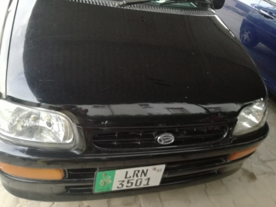 car daihatsu cuore cx 2003 islamabad rawalpindi 27350