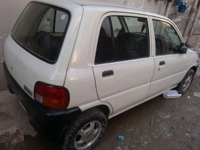 car daihatsu cuore cx 2007 islamabad rawalpindi 26353