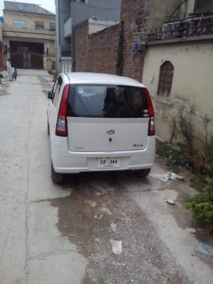 car daihatsu cuore cx 2007 islamabad rawalpindi 26546
