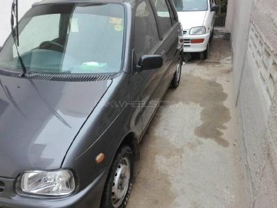 car daihatsu cuore cx 2010 karachi 27092