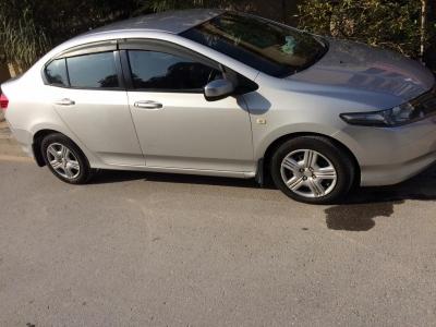 car honda city 2014 islamabad rawalpindi 27752