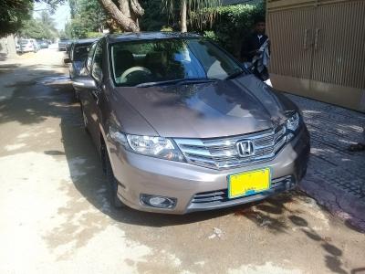 car honda city 2016 karachi 27798