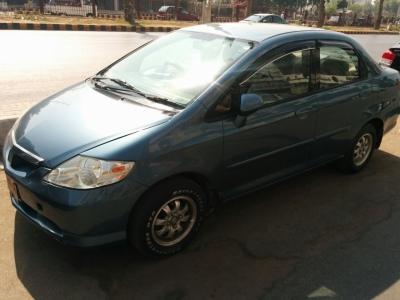 car honda city idsi 2004 karachi 26738