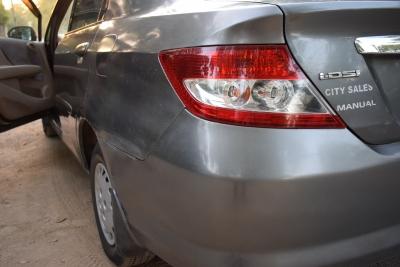 car honda city idsi 2005 lahore 26385