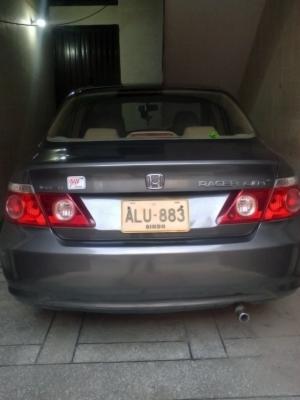 car honda city idsi 2006 lahore 24160