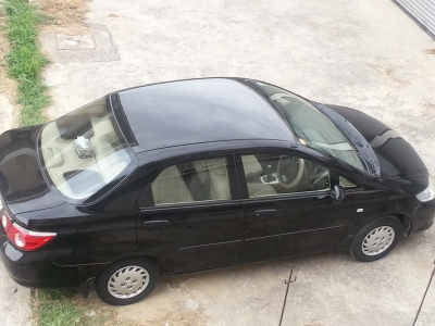 car honda city idsi 2008 islamabad rawalpindi 23588