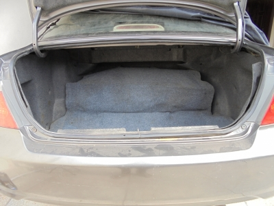 car honda city idsi 2008 lahore 26192