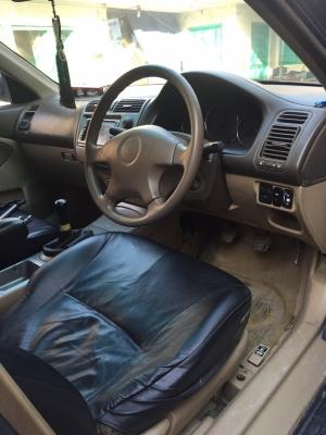 car honda civic exi 2004 mardan 26365