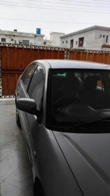 car honda civic exi 2005 lahore 26056