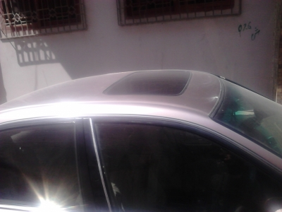 car honda civic prosmetic 2003 karachi 23170